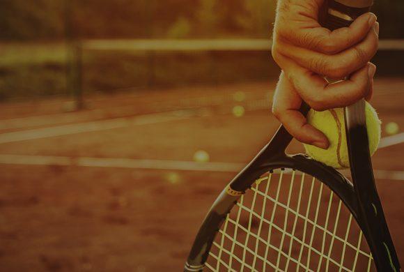 La percezione del giocatore di tennis: il Tabellone