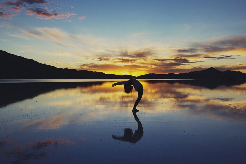Laboratorio di Yoga e Gestalt